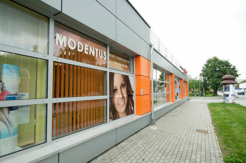 modentus-witryna